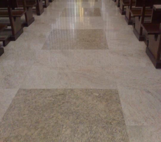 suelo iglesia