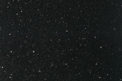 Negro galaxy