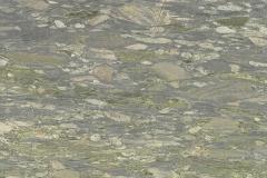 Verde coto riverwashed