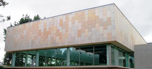 fachada marmol